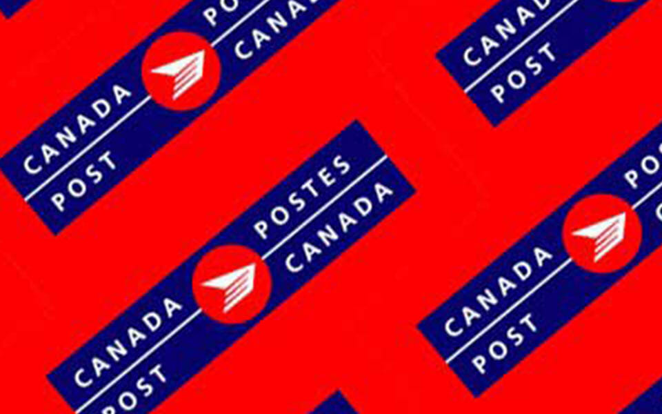 Canada Post Service & Rate Changes for 2015