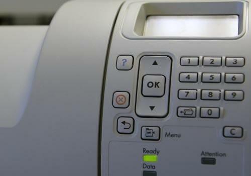 Laser Printing Direct Mailing