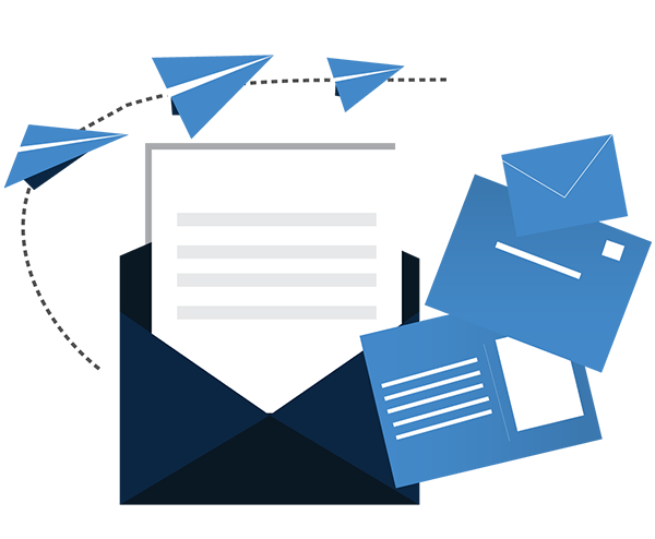 Coast Mailing Direct Mailing Services